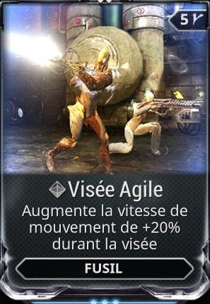 Visée Agile