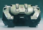 Обычный контейнер Гринир