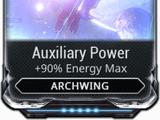 Auxiliary Power
