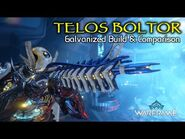 Telos Boltor - This will change your mind about Telos Boltor