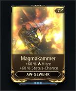 AW Primär Magmakammer