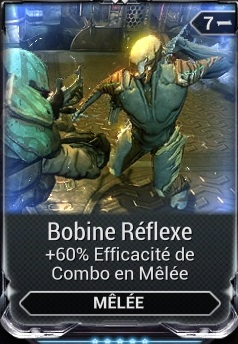 Bobine Réflexe