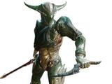 Loki-Skin: Knave