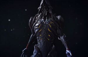 Nekros default colors