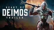Warframe Heart of Deimos Update Trailer - Available now on PC, PS4 and Xbox One