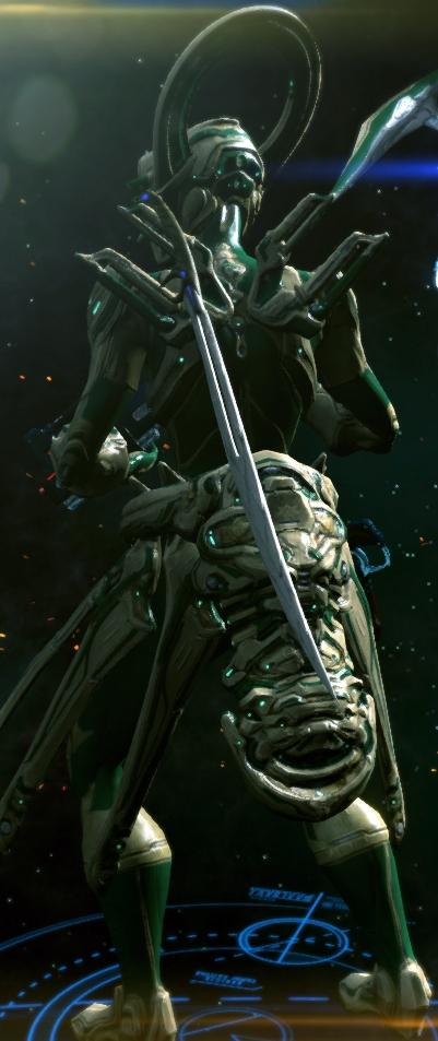 Pangolin Sword