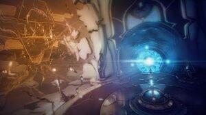 WARFRAME - Elite Sanctuary Onslaught Run Khora