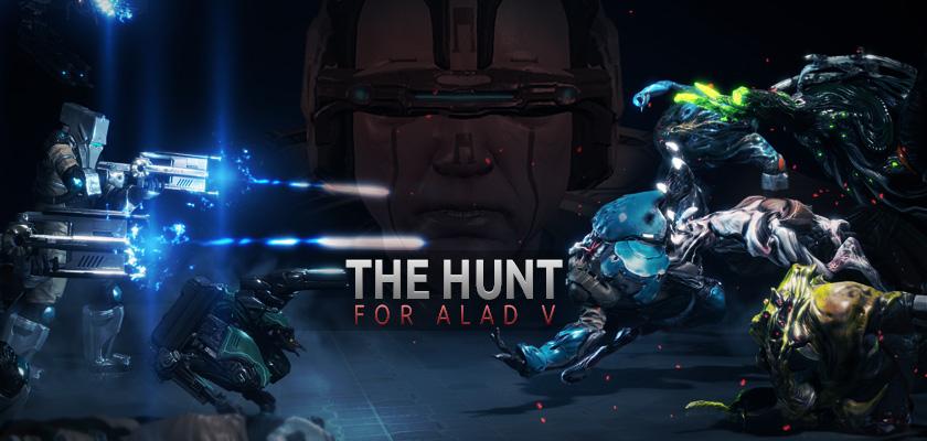 Operación: La caza de Alad V