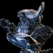 Frost Vojnik Skin
