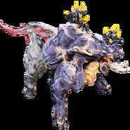 Juggernaut Deimos