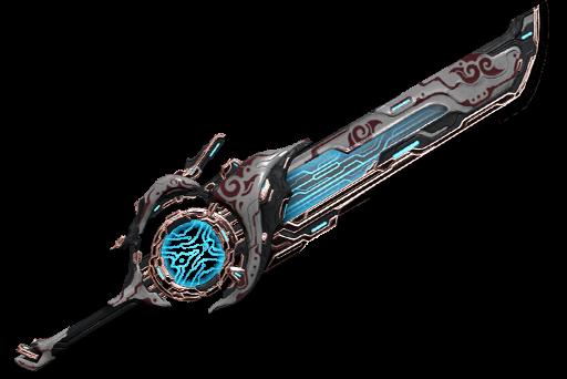 Schwere Klinge-Skin: Mithra