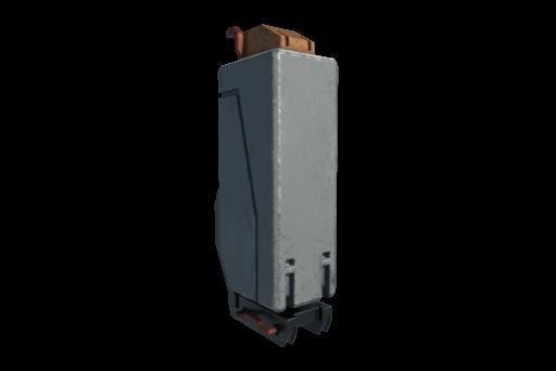 Bateria Muon