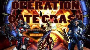 OPERATION GATE CRASH Update 14