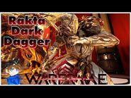 Rakta Dark Dagger Build 2021 (Guide) - The Cutthroat's Blade- Warframe