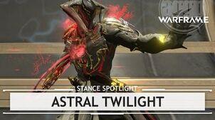 Warframe Astral Twilight thestancespotlight