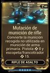 Mutación de munición de rifle.png