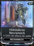 Hidráulicos Necramech