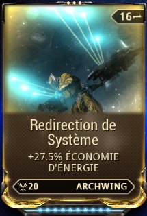 Redirection de Système