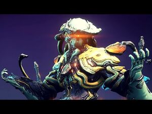 Warframe - Lavos Abilities - Animations, Sounds & Effects w- Slow-Motion