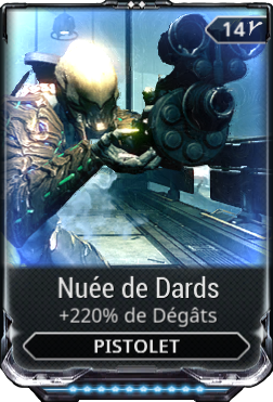 Nuée de Dards