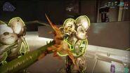 Warframe - Titania with evasion