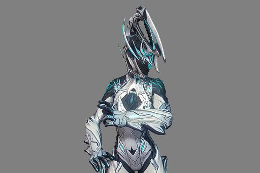 Nyx-Skin: Athena