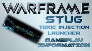 Warframe - Gameplay & Information Stug