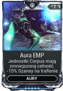 Aura EMP