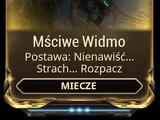 Mściwe Widmo
