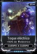Toque eléctrico