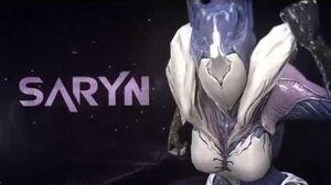 Perfil de Warframe - Saryn
