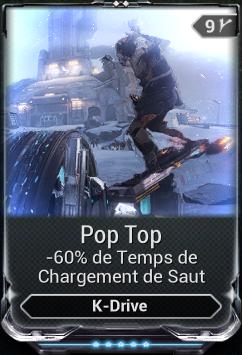Pop Top