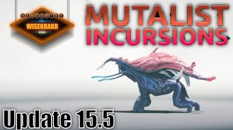 Operation: Mutalist Incursions