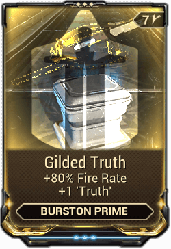 Gilded Truth