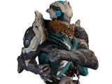 Nidus-Skin: Phryke