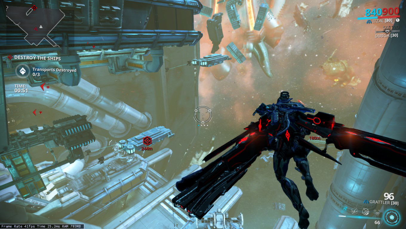 Rush (Archwing)