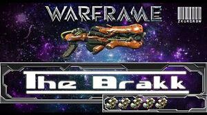 Warframe-U18-Brakk Build
