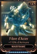 Fibre d'Acier