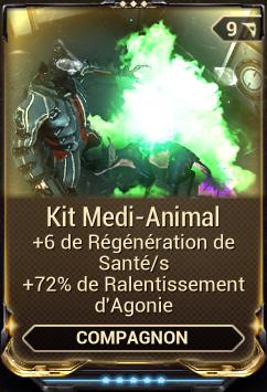 Kit Medi-Animal
