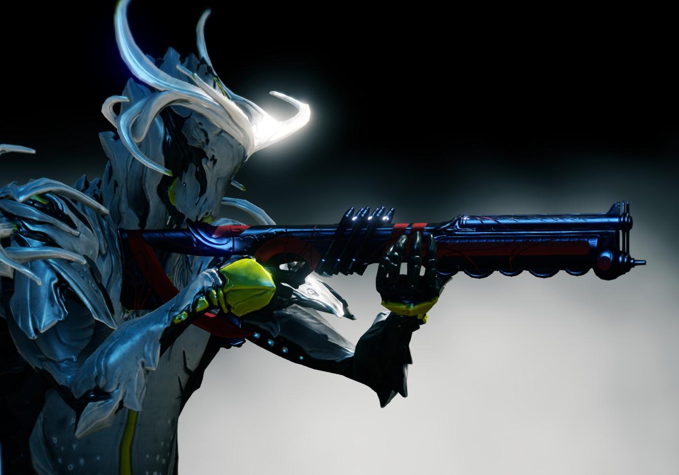 Latron Wraith
