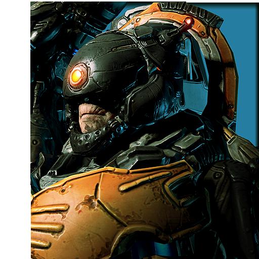 General Sargas Ruk