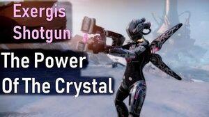 Exergis Shotgun Is It Really That Good? (VS Tigris Prime)