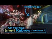 How to Get an Infested Kubrow or Kavat - Warframe