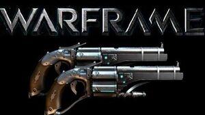 Warframe Dual Vastos
