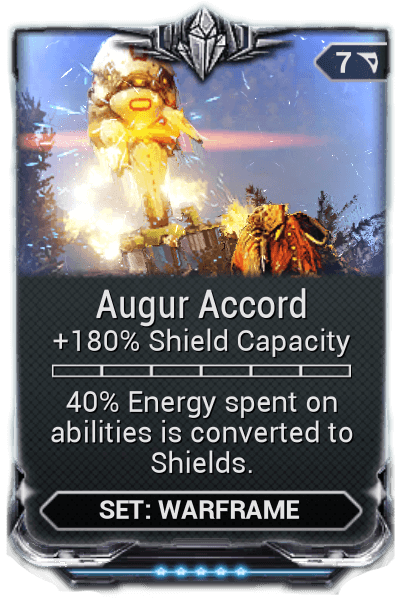 Augur Accord