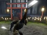 Sinking Talon