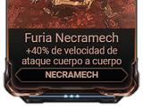 Furia Necramech