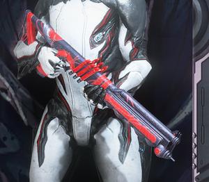 Latron Wraith 1