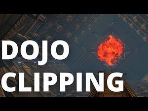 Warframe Dojo Decorating Tutorial -2 - Advanced Clipping - v