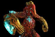 Zephyr Skeiron Skin